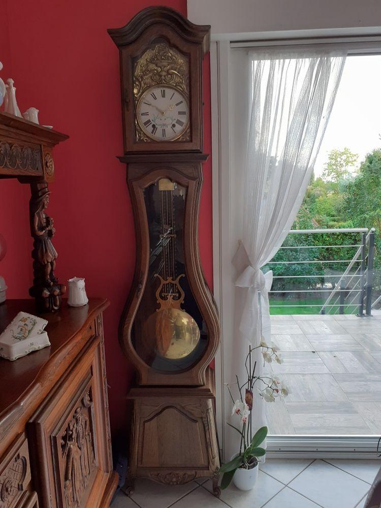 Horloge de parquet 250 Bondues (59)