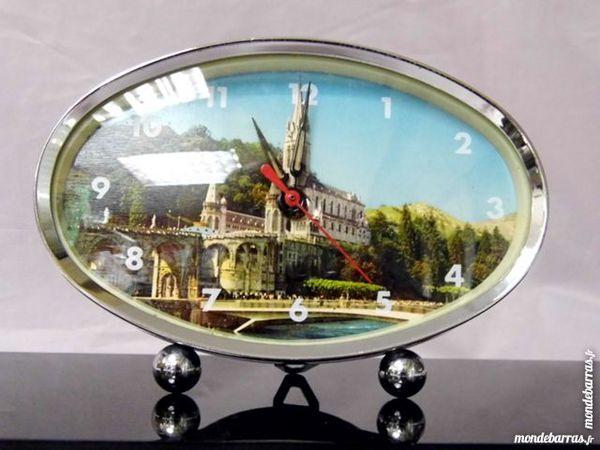 Horloge Pendule horlogerie vintage années 60 70 15 Dunkerque (59)