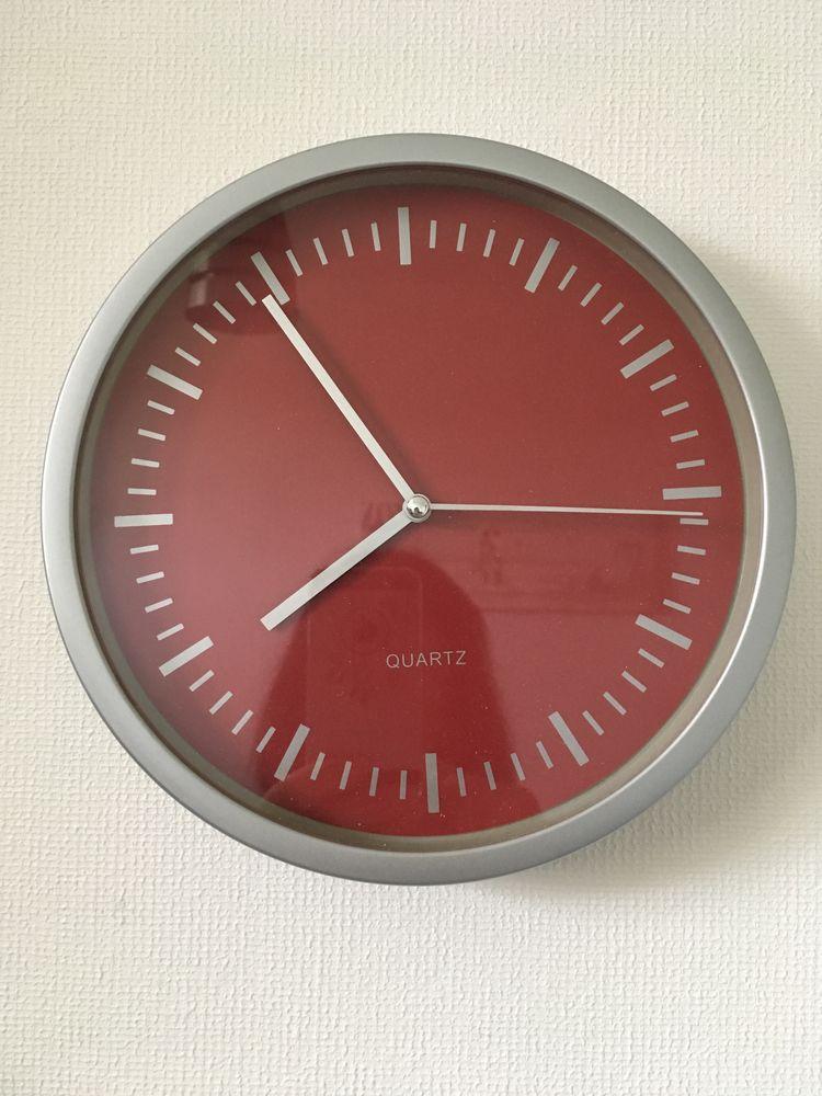 Horloge à Quartz 8 Poitiers (86)