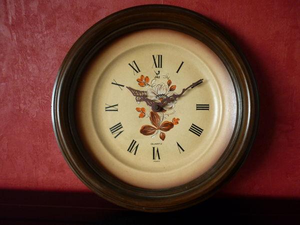 horloge vintage de marque JAZ 20 Saint-Dizier (52)