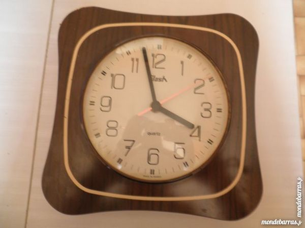 horloge vintage 35 Chanteloup-en-Brie (77)