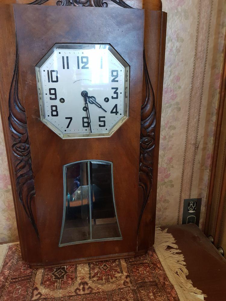 Horloge westminster carillon 600 Bordères-sur-l'Échez (65)
