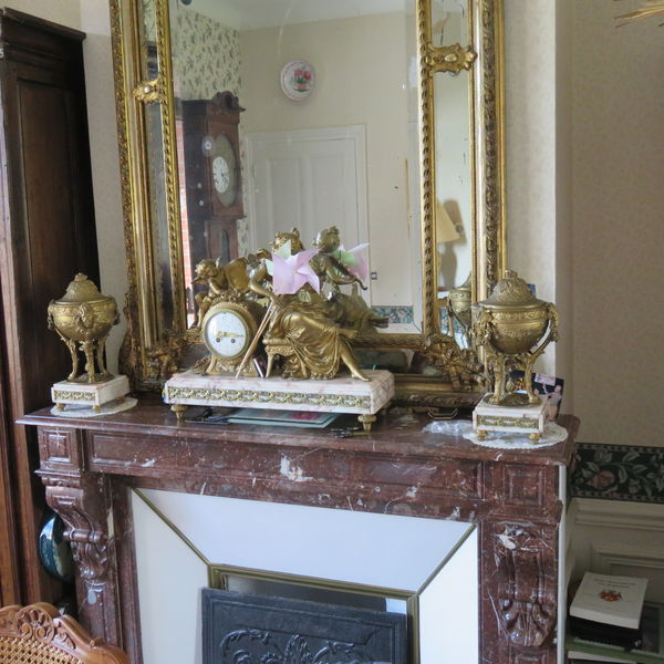 horloge 490 Amiens (80)