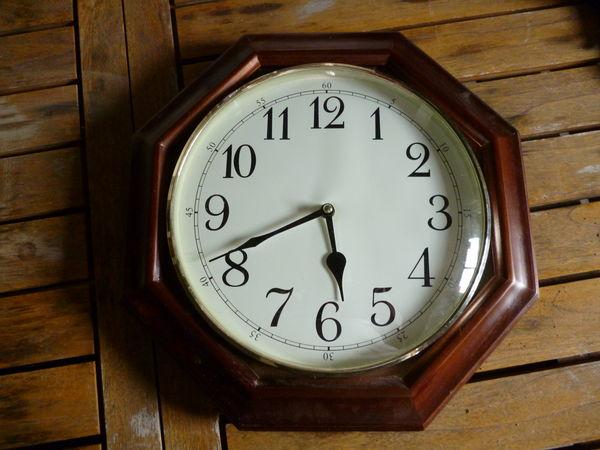 Horloge 10 Saint-Genis-l'Argentière (69)