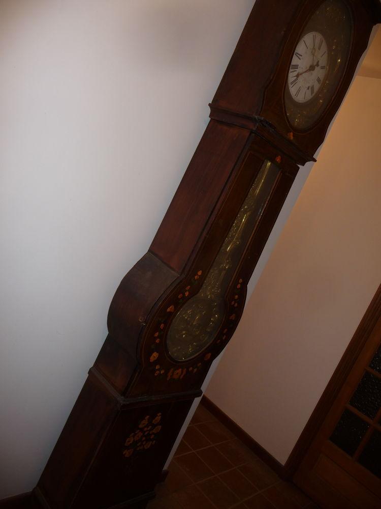 Horloge 390 Saint-Quentin-sur-Nohain (58)
