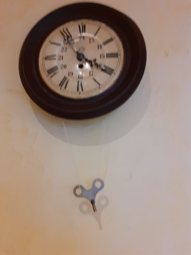 horloge 20 Pézenas (34)