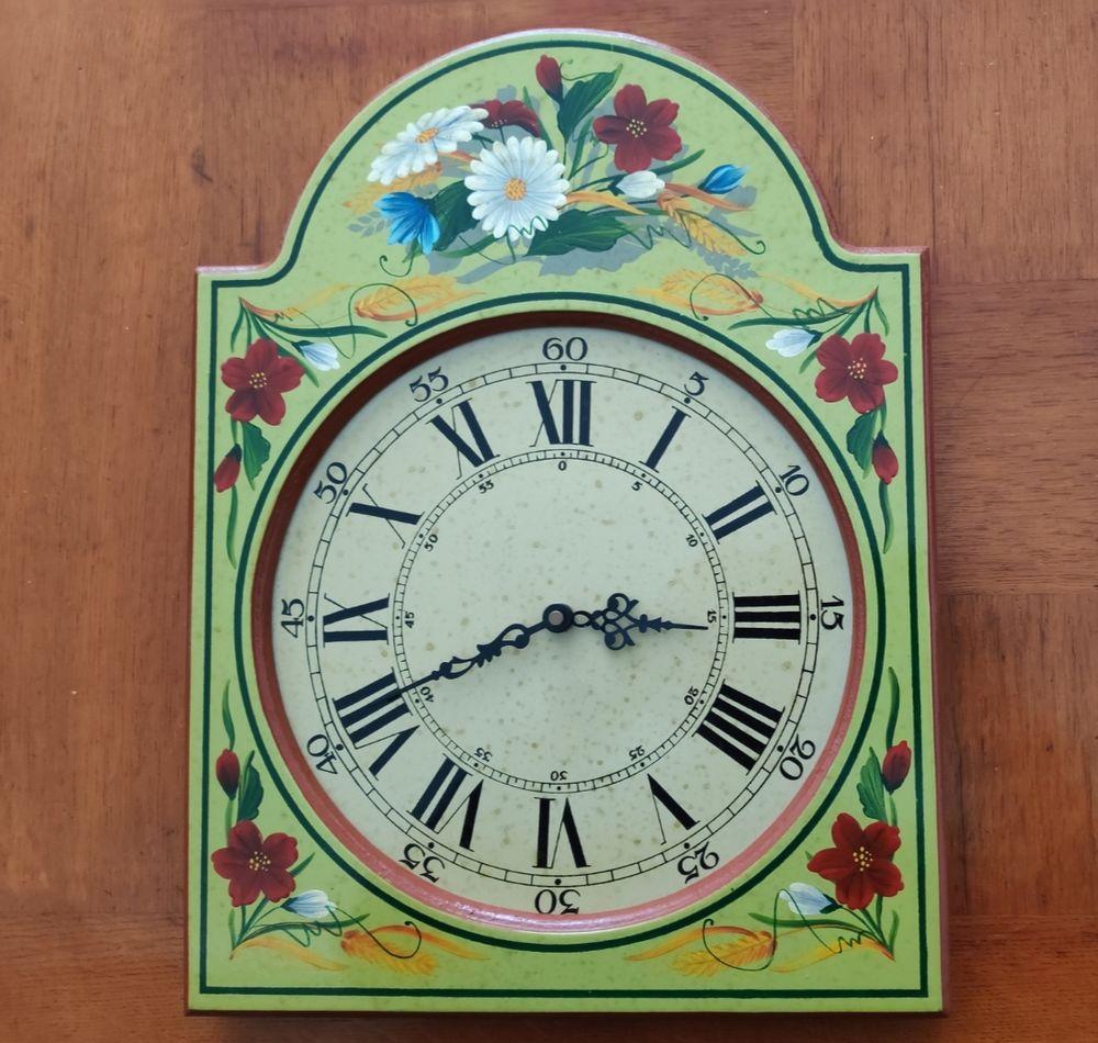 Horloges interior's 50 Lyon 1 (69)