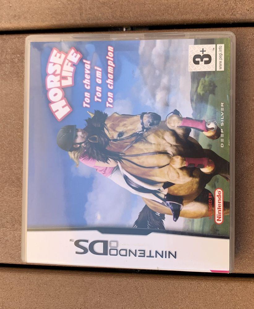 Jeu de DS Horse Life 10 Rueil-Malmaison (92)