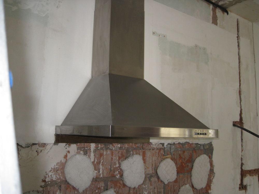 HOTTE DE MARQUE COOKER HOOD 80 Illkirch-Graffenstaden (67)