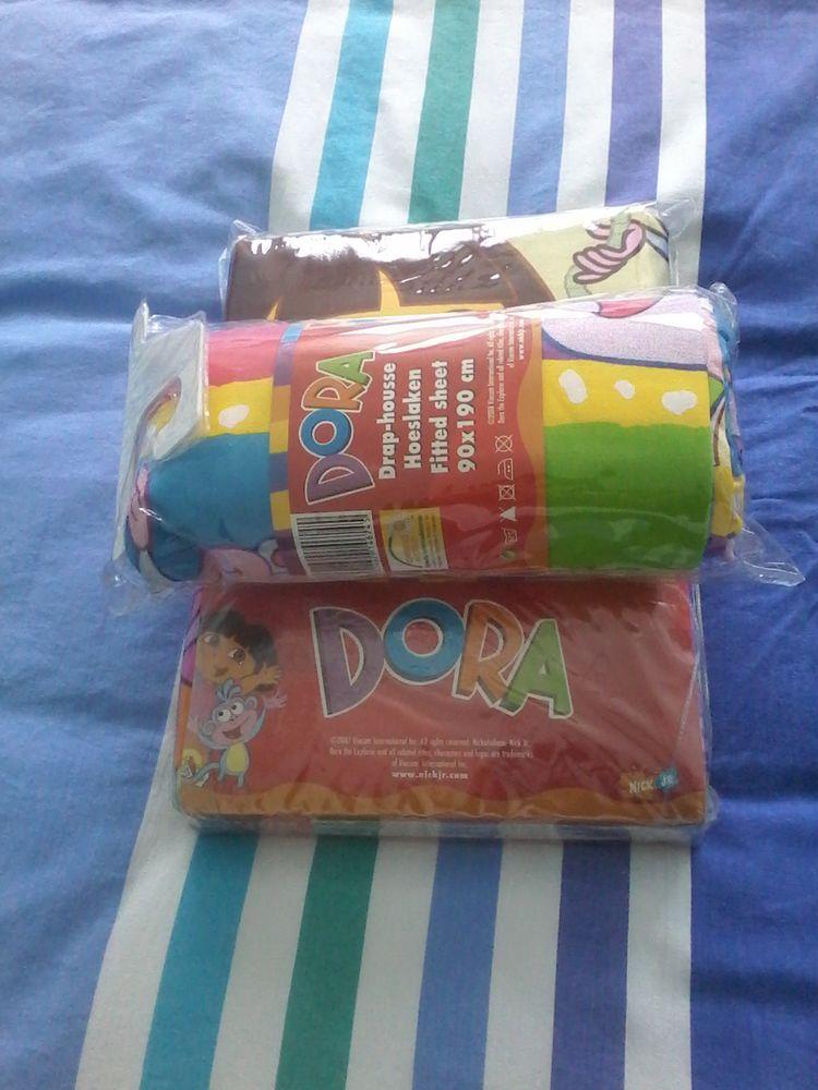 House de couettes draps house et taie dora neuve emballages  20 Tourcoing (59)