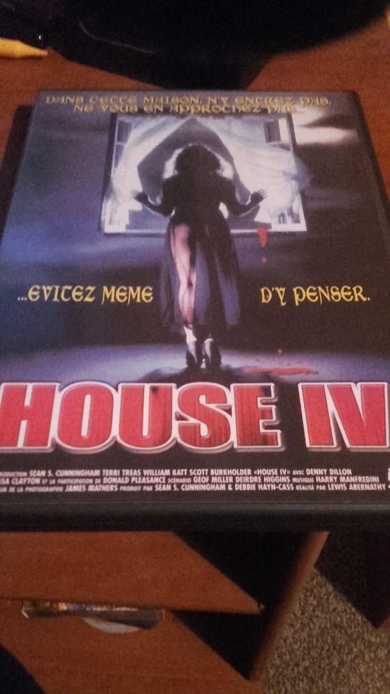 DVD House IV. Livraison possible 3 Rixheim (68)