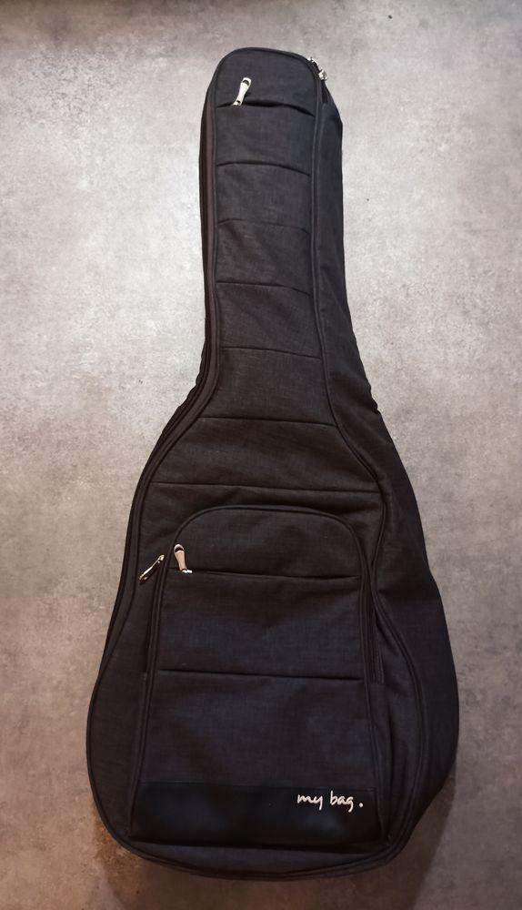 Housse de guitare My Bag 0 Saint-Maur-des-Fossés (94)