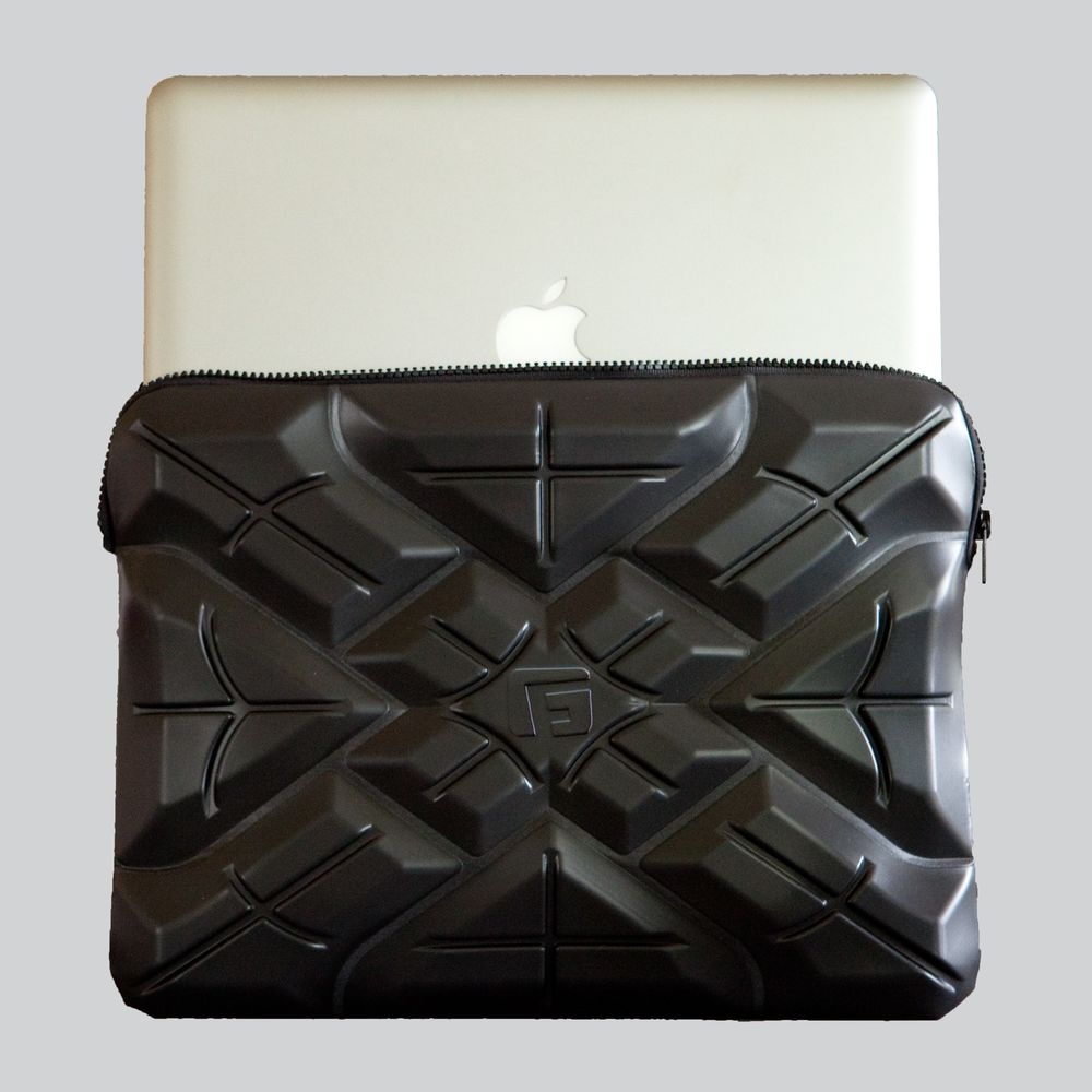 Housse ordinateur portable G-Form Extreme Sleeve 40 Houdemont (54)