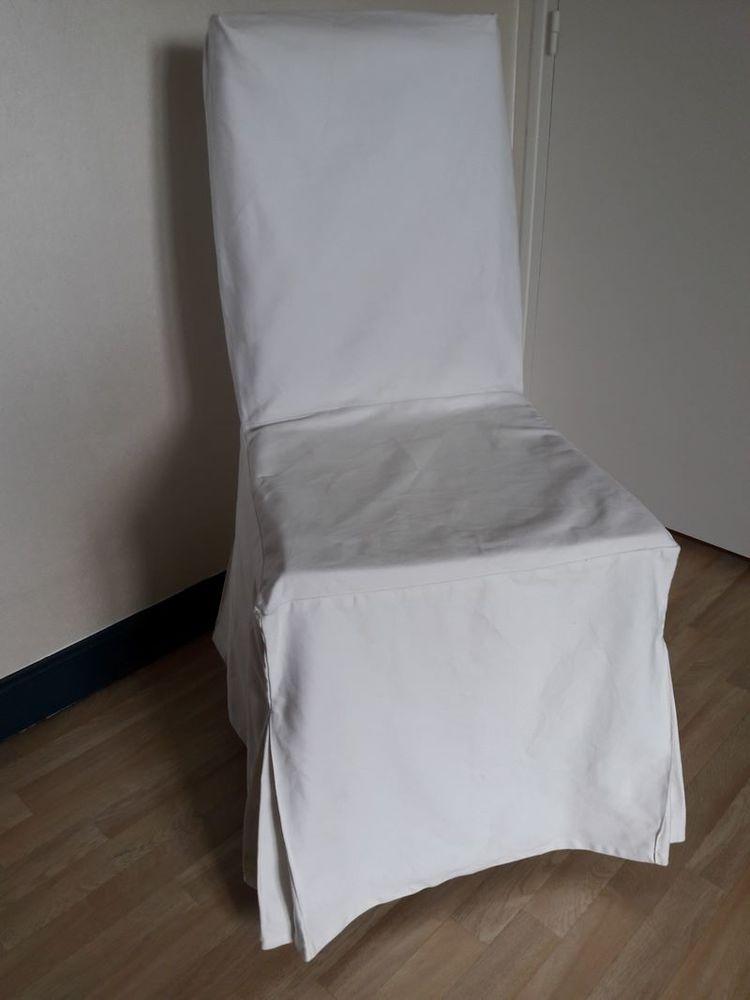 Housse pour chaise (Ikea - Henriksdal) 6 Le Theil-de-Bretagne (35)