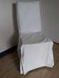 Housse pour chaise (Ikea - Henriksdal)