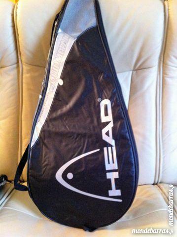 Housse pour raquette de tennis HEAD 15 Saint-Vallier (71)