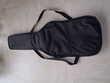 Housse souple noire pour guitare Instruments de musique