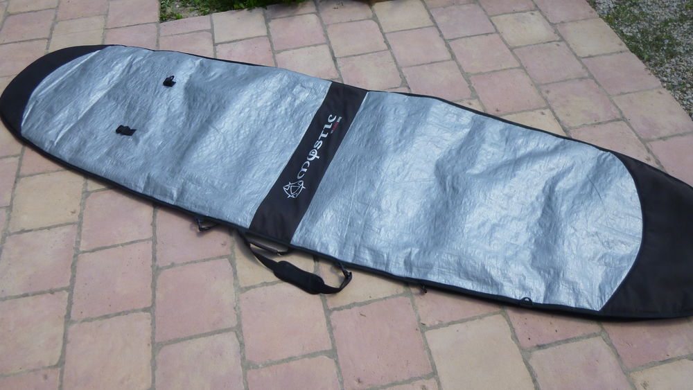 Housse Stand UP Paddle  MYSTIC adjustable Boardbag  9.0/11.0 60 Camaret-sur-Aigues (84)