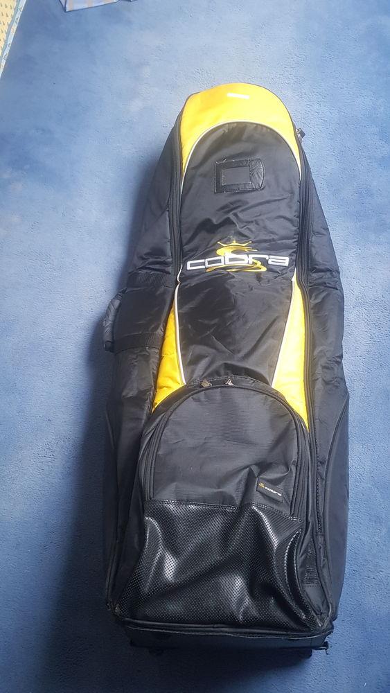 Housse de voyage pour sac de golf de marque COBRA 75 Bondues (59)