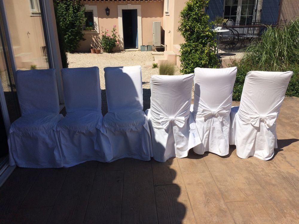 housses de chaises 350 Cavaillon (84)