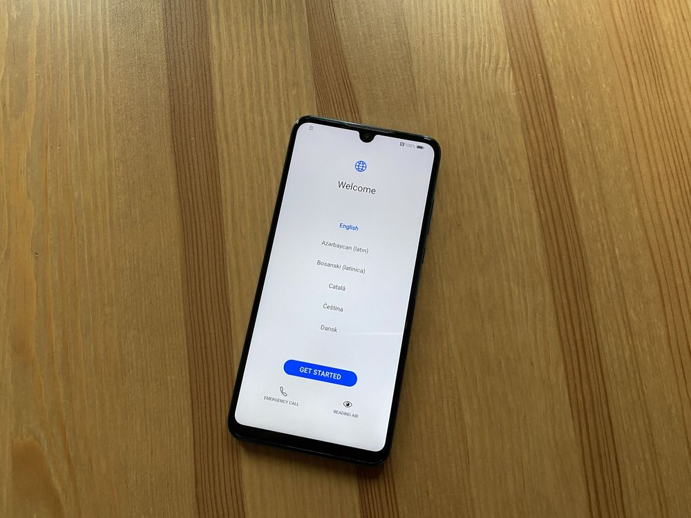 Huawei P30 Lite 128go Android 200 Lille (59)