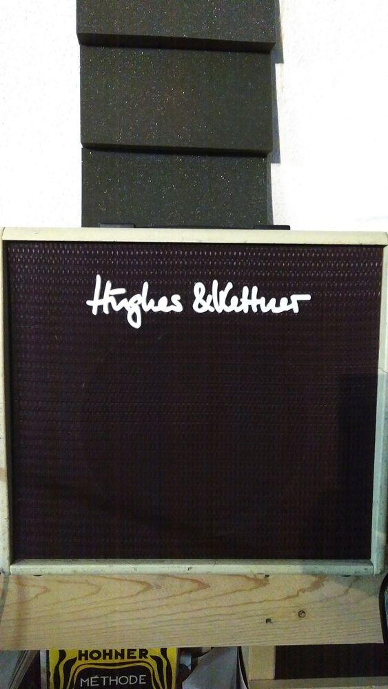 Hughes & Kettner Edition Blonde 140 Lille (59)