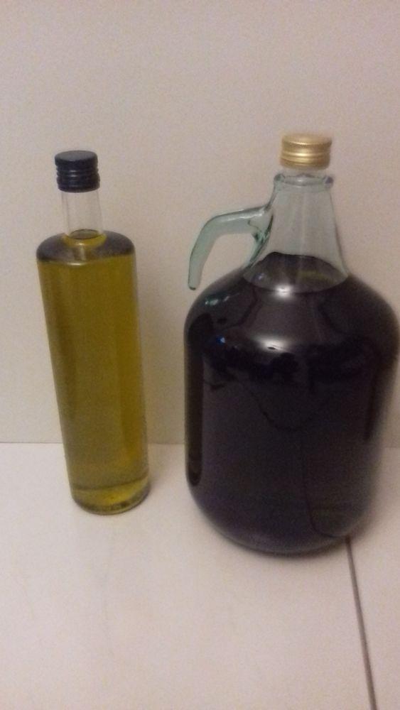 Huile d'olives  14 Alès (30)