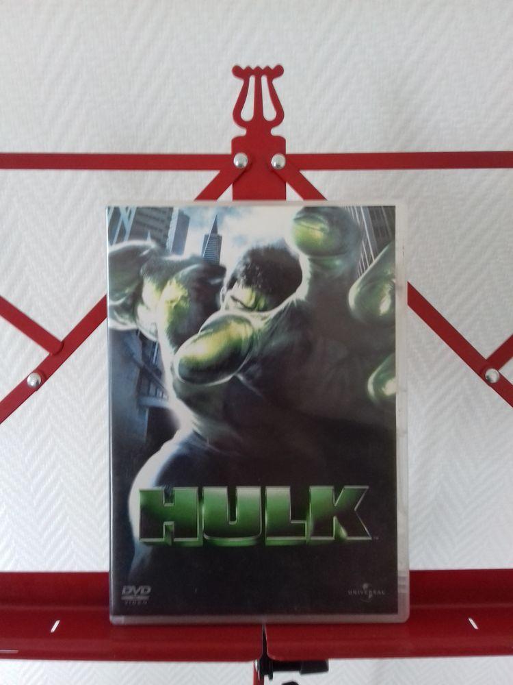 DVD Hulk-Eric Bana-Jennifer Connelly 5 Malakoff (92)