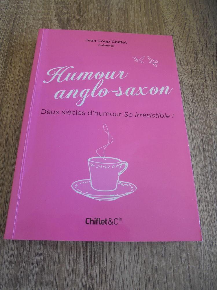 Humour anglo-saxon (101) 4 Tours (37)
