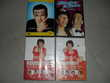 Lot 7 dvd,humour comique, dubosc shirley et dino dany boon