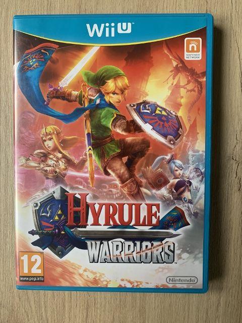 jeu Wii U Hyrule Warriors 10 Voiron (38)