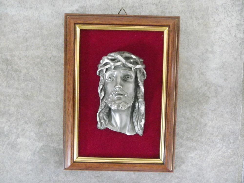 Icône représentant le Christ 20 Guer (56)