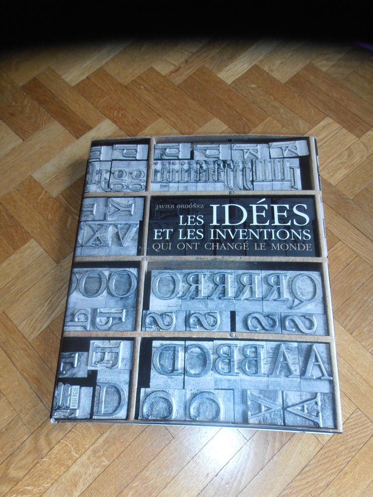 Les idées et les inventions... (89) 20 Tours (37)