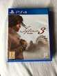 IEUX  en CD Pour Console  PS4