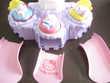 Igloo toboggan de bain hello kitty Jeux / jouets