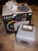 IHome iH15 colortunes pour ipod 20 Pérenchies (59)