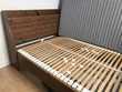 LIT IKEA 140x190+ SOMMIER LATTES REGLABLES Meubles