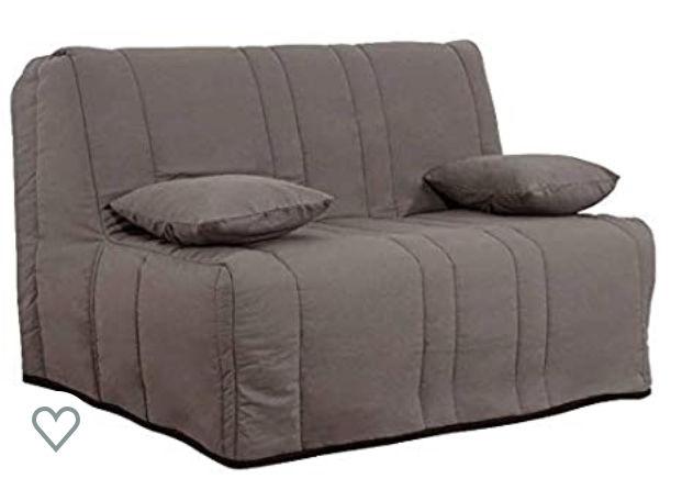 LIT BZ 140*188 IKEA 0 Bois-d'Arcy (78)