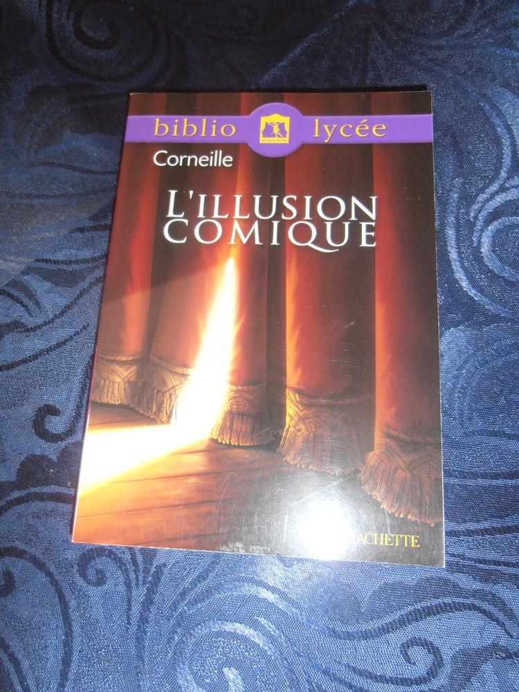 L'illusion comique (29) Livres et BD