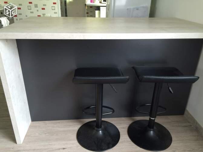 meubles de cuisine occasion ch lons en champagne 51 annonces achat et vente de meubles de. Black Bedroom Furniture Sets. Home Design Ideas