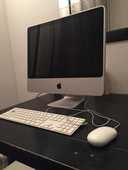 iMac mi-2007, 20 pouces  300 Vanves (92)