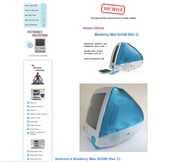 iMac G3 bleu (Blueberry) 130 Seynod (74)