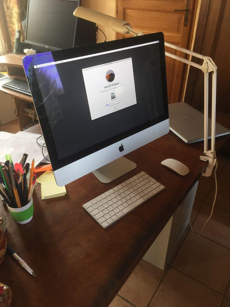iMac 21.5  de bureau 580 Vicq-sur-Nahon (36)