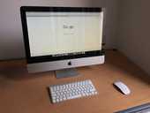 iMac grand écran 21.5 année 2011 400 Paris 18 (75)