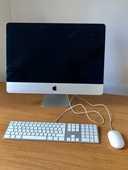 iMac 24 pouces APPLE Ultra Slim avec clavier et souris 750 Épernay (51)