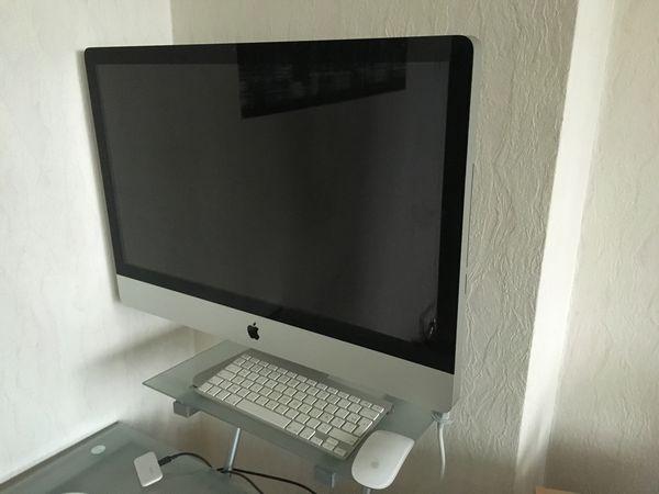 iMac 27 pouces el capitan Matériel informatique