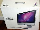 IMac 21,5 pouces + Suite Adobe Premium 1400 Clamart (92)
