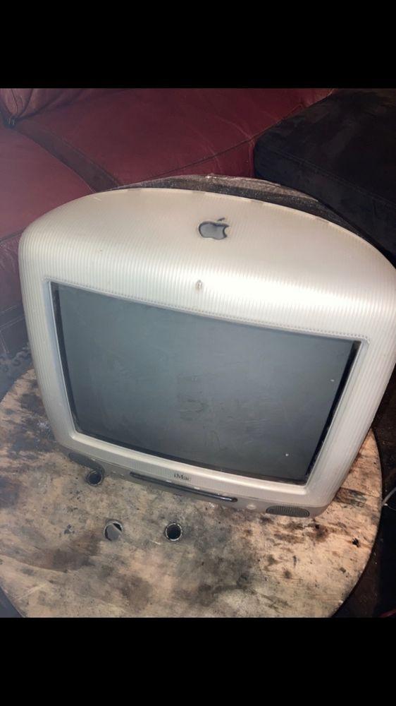 iMac g3 Matériel informatique