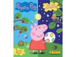 image Peppa pig panini 0 Orléans (45)