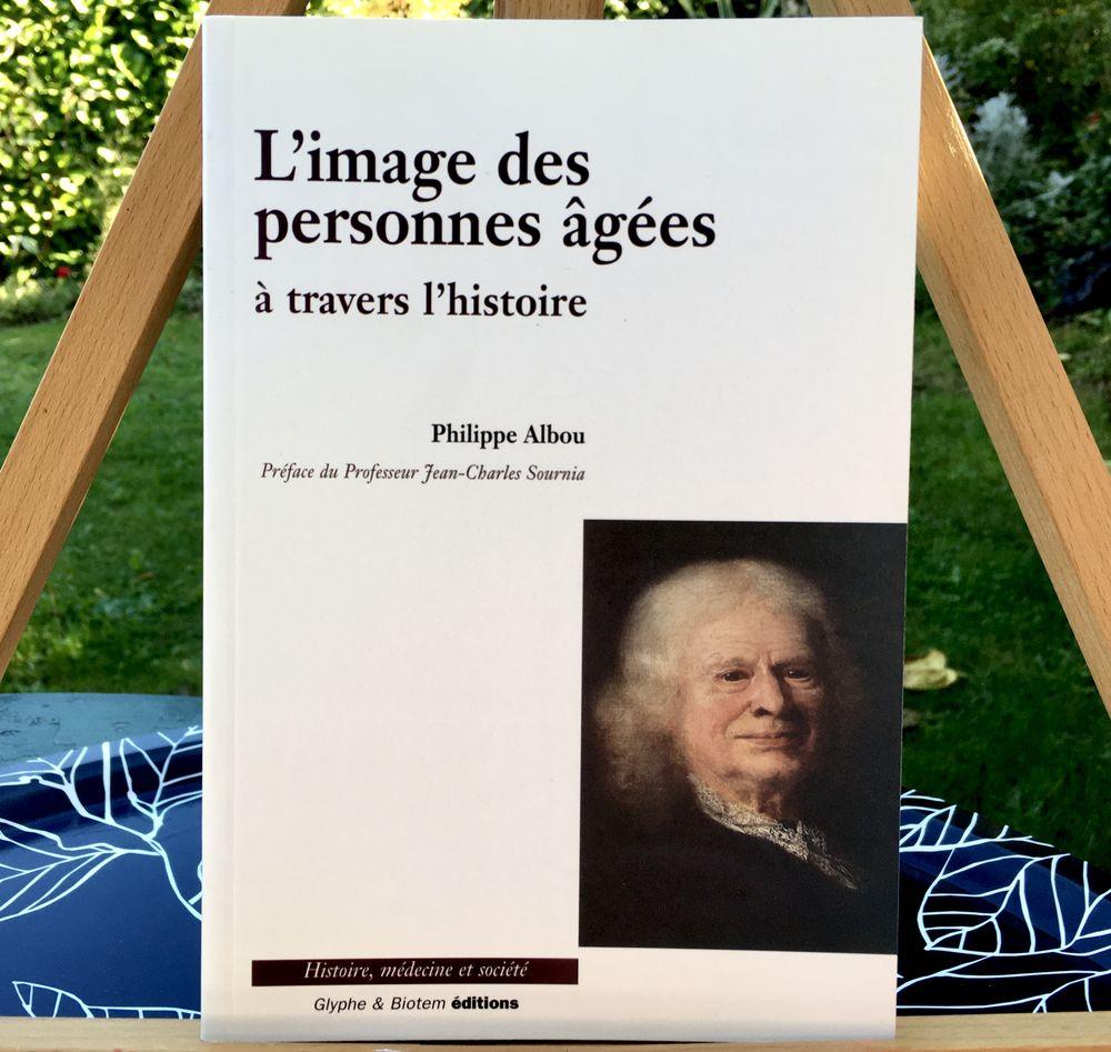 L'image des personnes âgées à travers l'histoire de P.Albou 9 L'Isle-Jourdain (32)